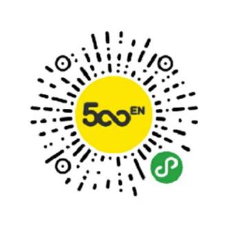 500强面试英语